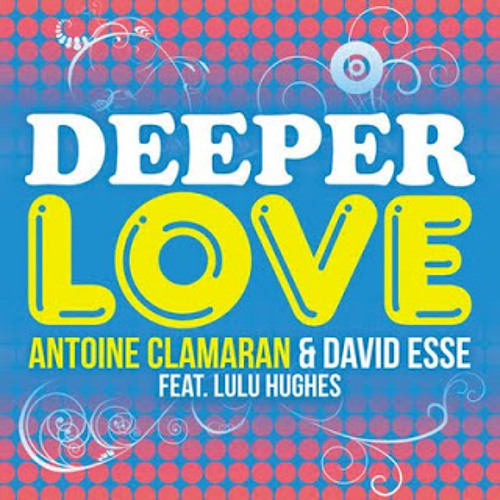 ALEX BRANCH AND SANDER GRAVELL AND ANTOINE CLAMARAN-A DEEPER LOVE SAX MAURO MOZART PRIVATE FREE DOWN
