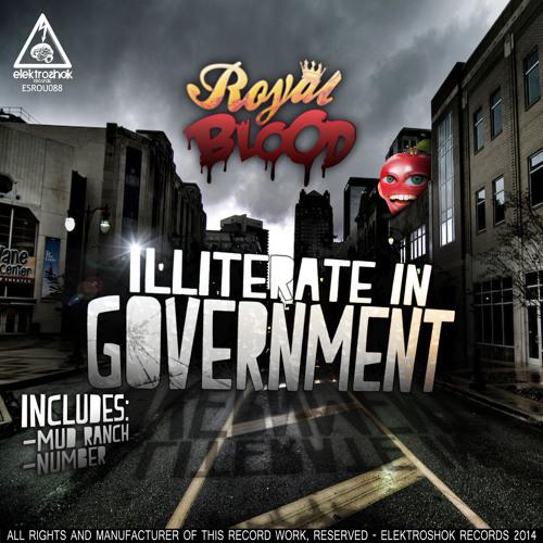 Royal Blood - Cloud (Original Mix) FREE DOWNLOAD!