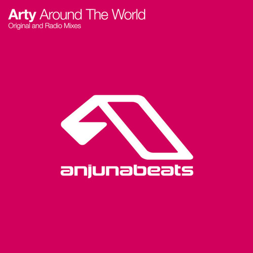 Arty - Around The World (Original Mix)