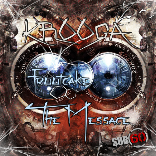Krooga - Frootcake (out now)
