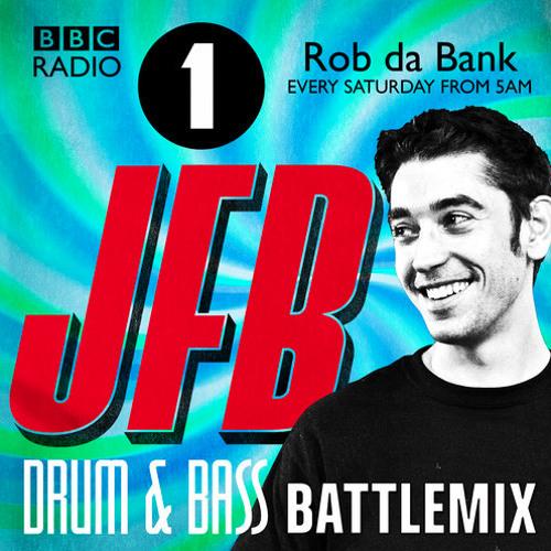 JFB - Radio 1 BattleMix - Drum&Bass - Free DownLoad!
