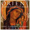 Let God Arise (Znamenny Chant, arr. Benedict Sheehan)
