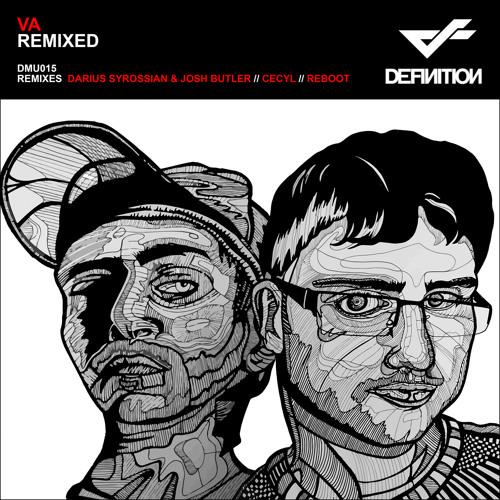 Hector Couto - Sunday Anthem (Darius Syrossian & Josh Butler Remix)