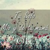 7dias #romeo santos #love u feo ♡♥