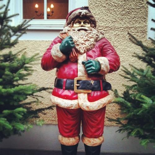 Denoising Christmas