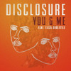 Disclosure - You and Me (Flume Remix)(Scay Refix)