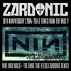 Nine Inch Nails - The Hand That Feeds (Zardonic Remix) [2008]