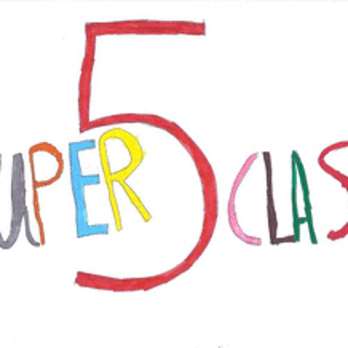 Super 5 Class 2η εκπομπή 31-1-2014
