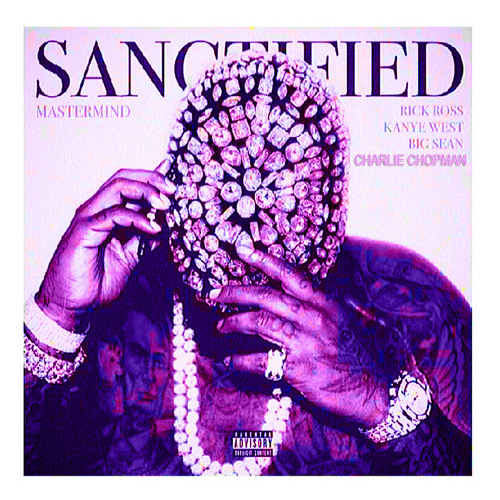 Rick Ross ft Kanye West x Big Sean - Sanctified (Chopped)