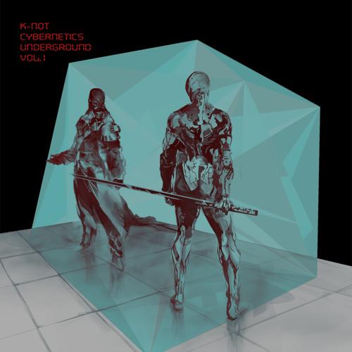 Cybernetics Underground Vol. 1 Preview