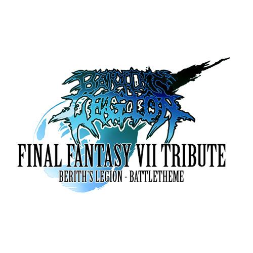 Battletheme (Final Fantasy VII Tribute)