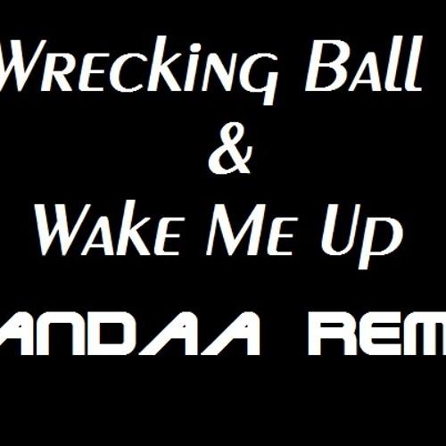 Wake Me Up And Wrecking Ball (PANDA Remix)