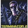 Terminator Movie Theme Cover