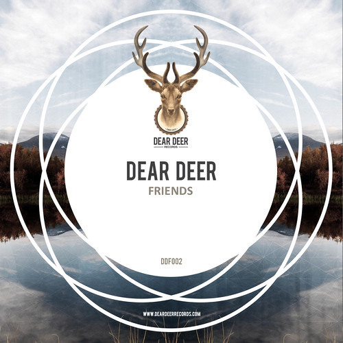 Rod Fussy — You Make Me Wanna (Original Mix) [Dear Deer Records] OUT NOW!