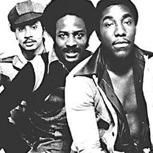 O'Jays - Let Me Make Love To You