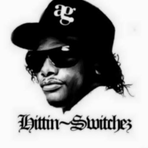 Easy-E - Hittin Switchez (AG Remix)