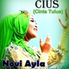 MO-NOVI AYLA -CIUS (Cinta Tulus)Arabic cipt;Adibal
