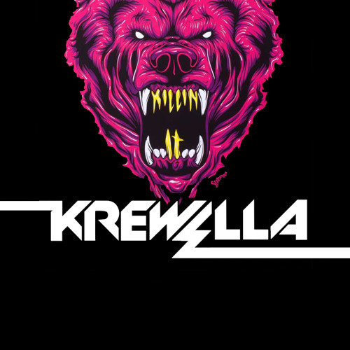 Krewella - We Are One (O'Neilly Festival VIP)