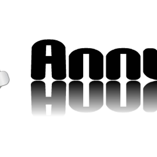 Annux - Relief