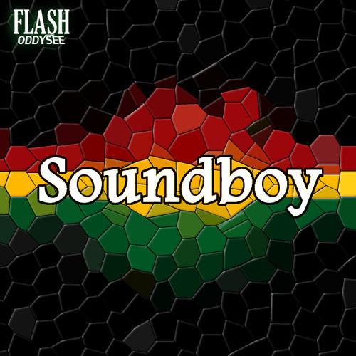Soundboy by Flash Oddysee