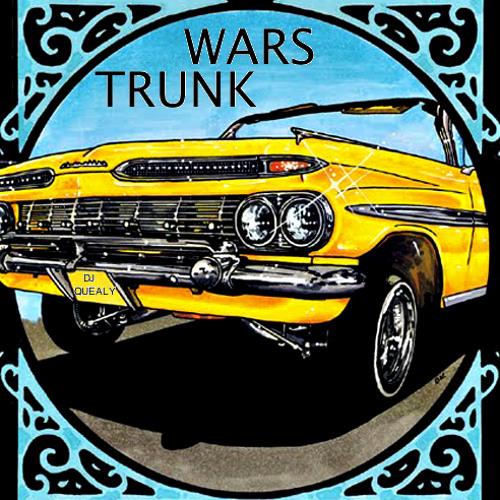 Trunkwars (Feat: Major Lazer, IAMSU, Sean Paul, Bro Safari)