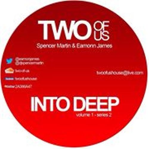 Into Deep Series 2 Volume 1