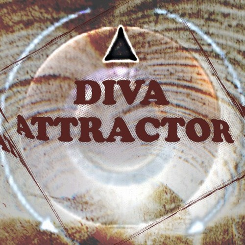 Diva Attractor single sounds demo