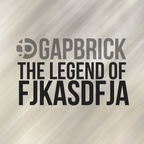 The Legend Of Fjkasdfja (feat. Zanzlanz)