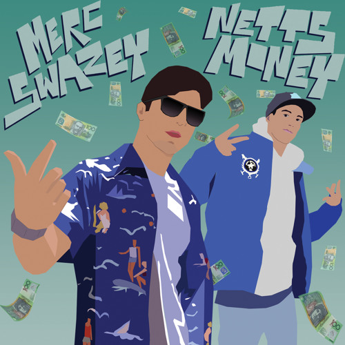 Merc Swazey x Nettsmoney - Stupid