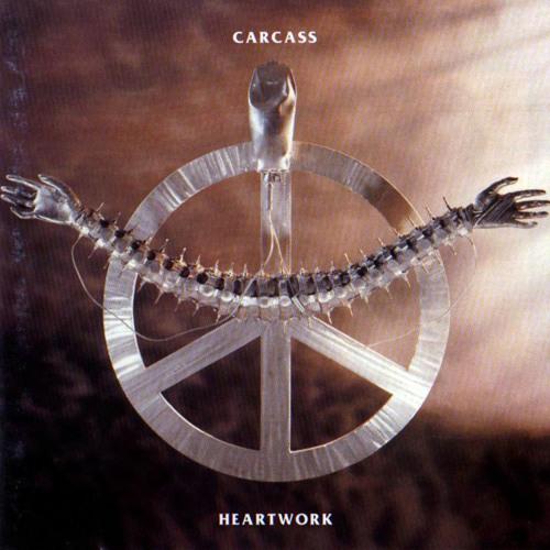 Heartwork (Carcass instrumental cover)