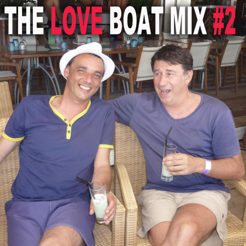 The Love Boat Mix II