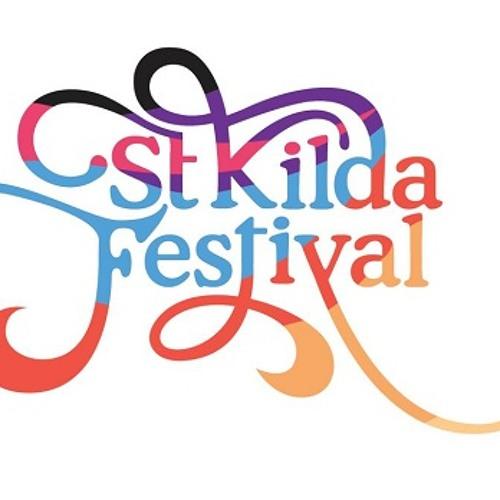 Trent McDermott @ St Kilda Festival 2014