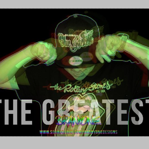 THE GREATEST - YONE ( PROD. JRHITMAKER )