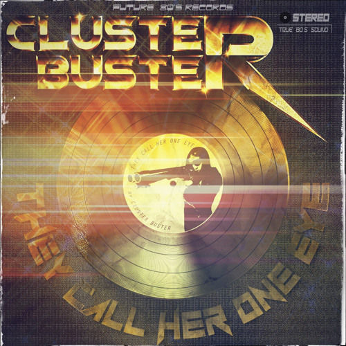 Cluster Buster - 12 Gauge Double Trouble