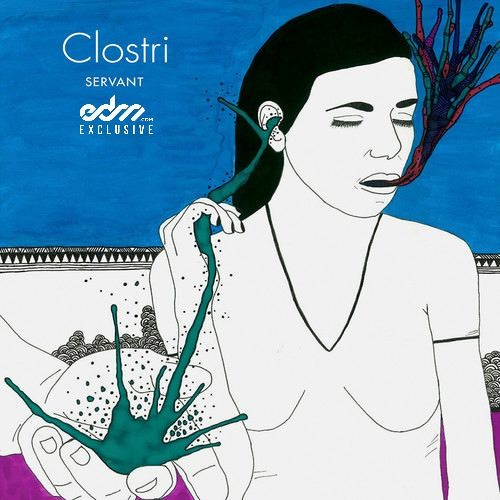 Keep Coming by Clostri - EDM.com Exclusive