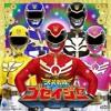 Gotcha Goseiger (Gosei Angels Version Remix)
