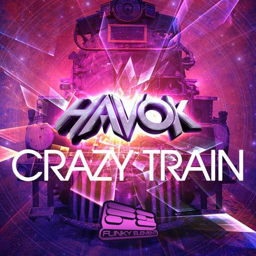 Havok - Crazy Train