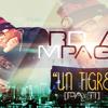 RELAMPAGO - UN TIGRE PA TI DANCEHALL 2014(HIGHMUSIC)