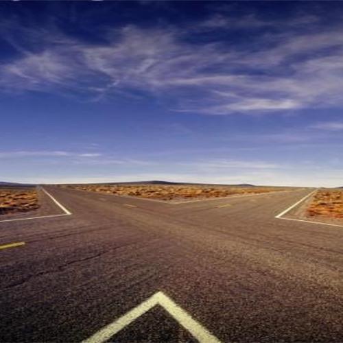 Crossroads - Hayden Green