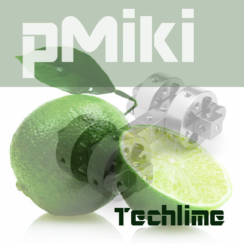 pMiki - Techlime (Original mix)