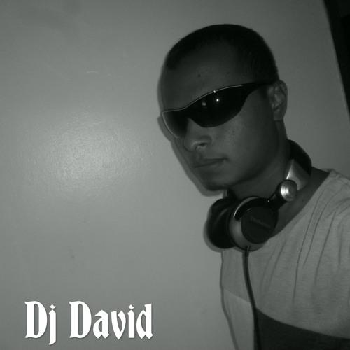 Electro Vocal House Marzo 2014 Dj David