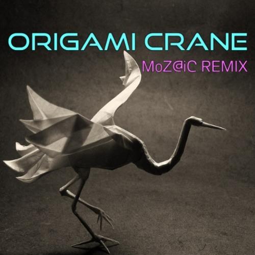 Trevor Hall Origami Crane Mozic Takeflight Remix By Mozaic