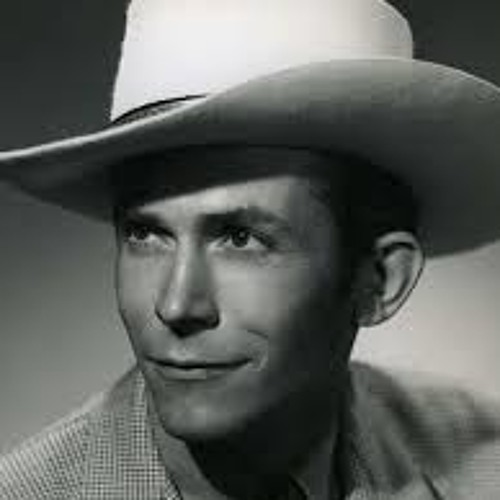 I'm So Lonesome I Could Cry (HANK WILLIAMS cover)