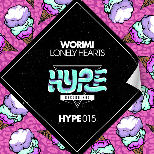 Worimi - Lonely Hearts (Original Mix ) [OUT NOW!]