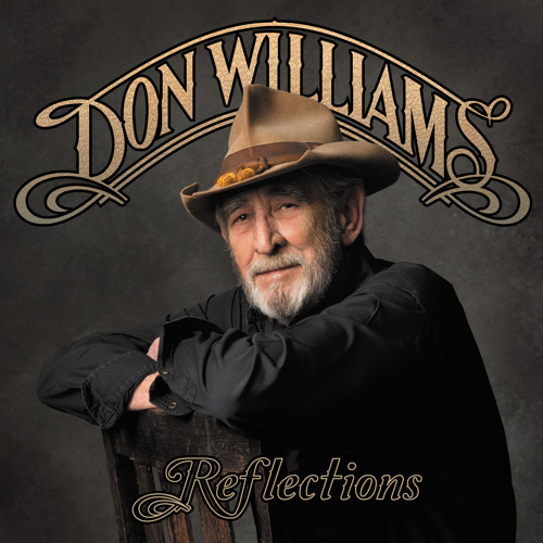 Don Williams – Talk Is Cheap