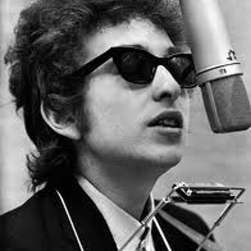 Mr. Tambourine Man (DYLAN cover)