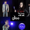 Faithfully Glee Cover: Cut-out Version