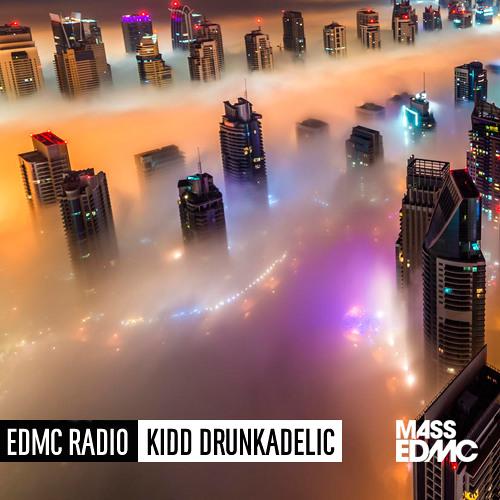 EDMC RADIO Guest Mixes