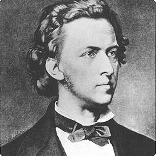 Chopin Nocturne Fm op55no1