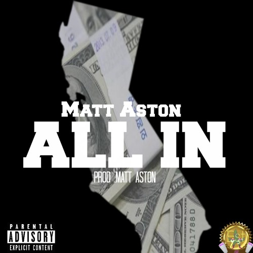 All In - Matt Aston